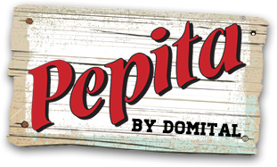 Pepita by Domital – PEPITA FEUERFESTE TONPLATTE, UNTERTELLER PEPITA,  BELÜFTETE PLATTE